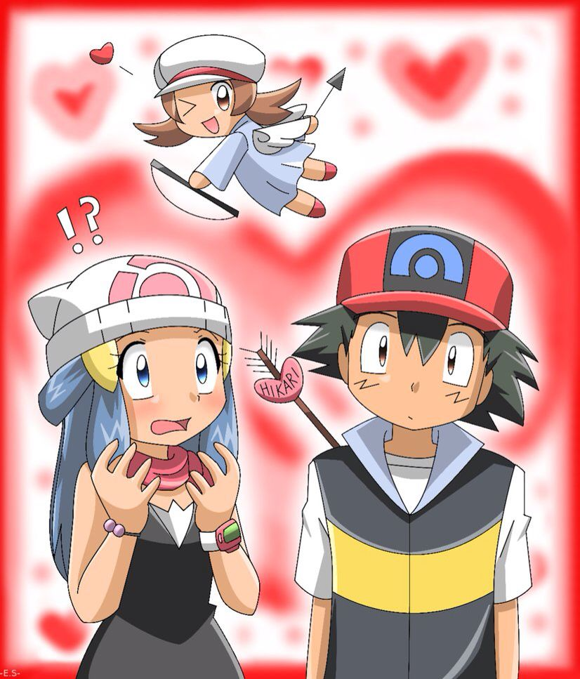 pokemon delia ketchum fanfiction lemon