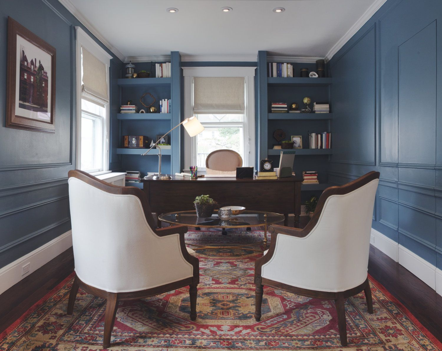 The Shade Store M P Design Group Home Office Design Home Office Design On A Budget Home Office Furniture Sets