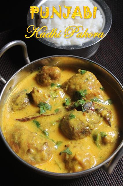 Punjabi kadhi pakora recipe kadhi pakoda recipe pakora recipes punjabi kadhi pakora recipe kadhi pakoda recipe yummy tummy pakora recipesvegetarian indian forumfinder Images