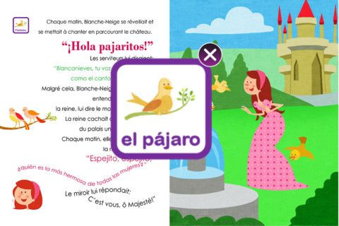 """Je m'amuse en Espagnol"" helps Frenchspeaking kids learn"