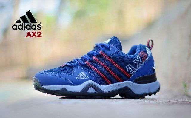 Dropsip N Reseller Welcome New Adidas Ax2 New Man Kwalitas Grade