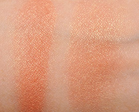 NARS Luster Blush Review, Photos, Swatches | Luster, Nars