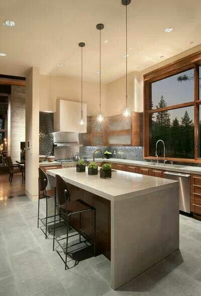 26 Most Spectacular Kitchens Pinned On Pinterest For 2014 Cocina