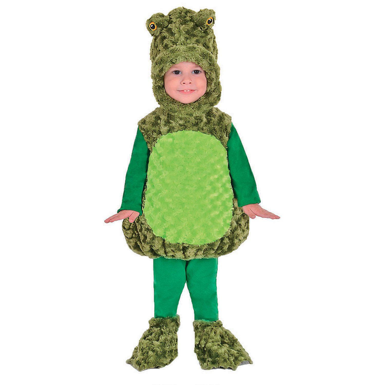 BabyToddler Big Mouth Frog Costume Halloween Pinterest Frog