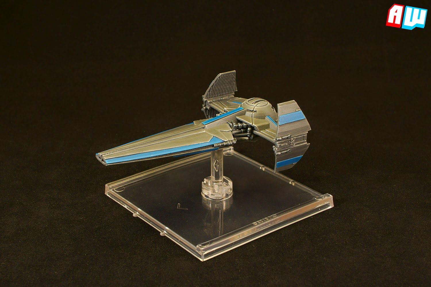 Pin On X Wing Customs Scratch Builds