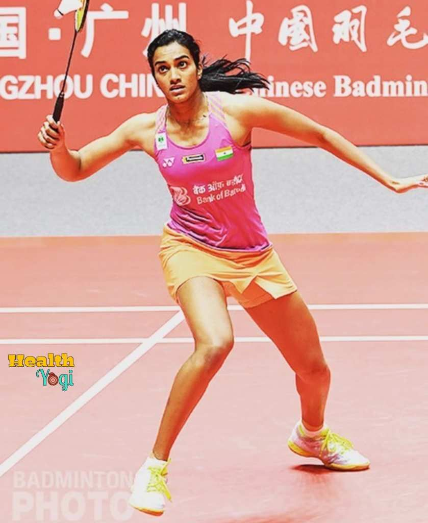 Pv Sindhu Diet Plan And Workout Routine Badminton Photos Workout Routine Badminton