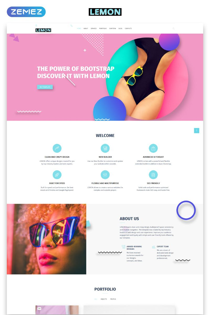 Design Company Responsive Html Template Website Template Website Template Design Html Website Templates