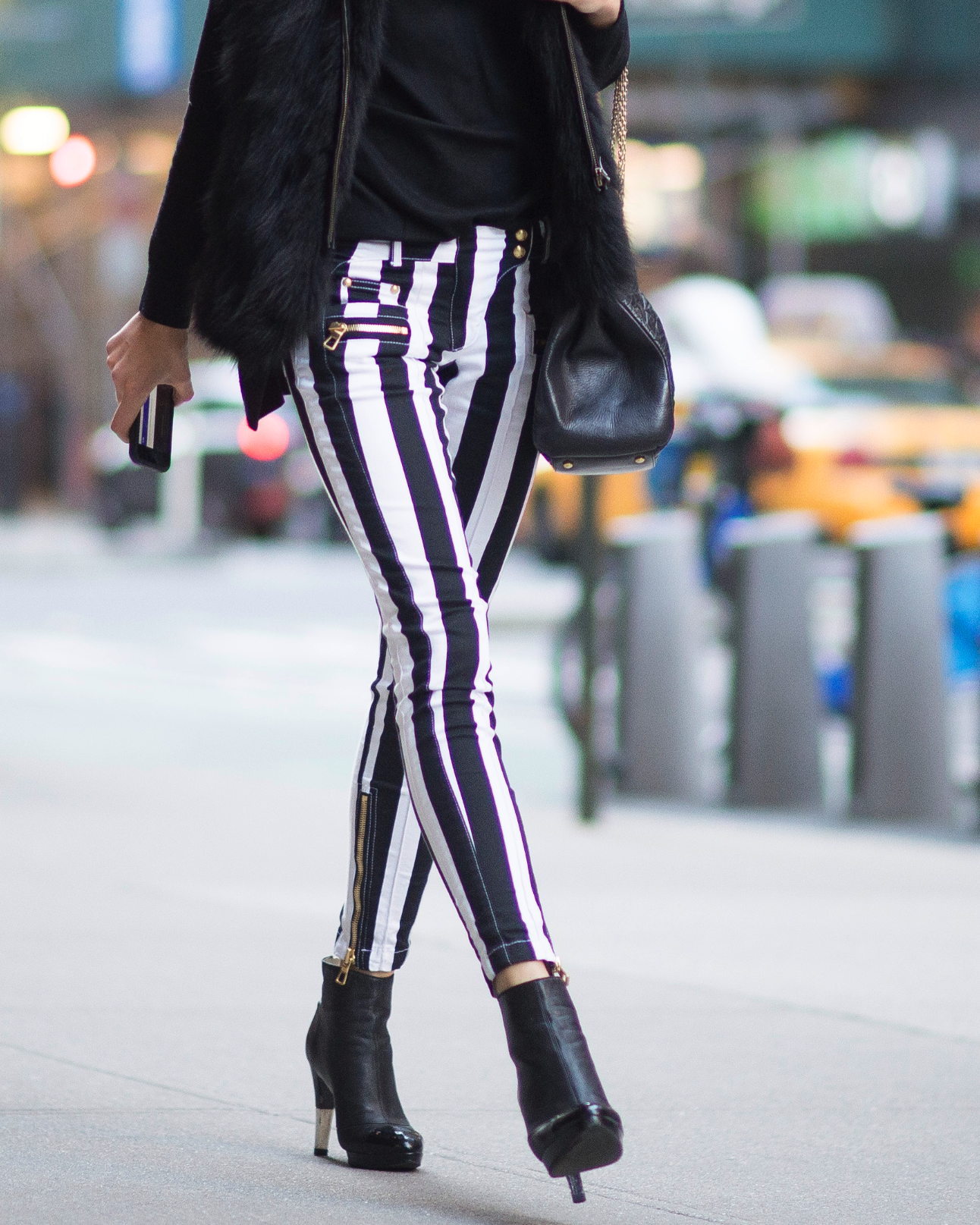 Shoes that are owning the street style scene