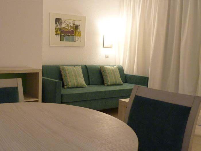 Rooms: Protrur Safari Park Aparthotel, Sa Coma