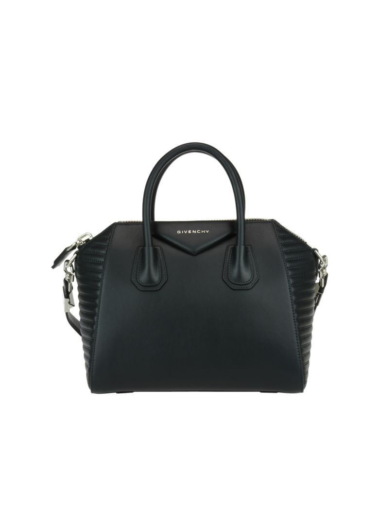 Best Price On The Market At Italist Givenchy Small Antigona Bag