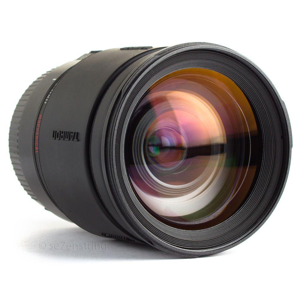 Tamron 28 200mm 3 8 5 6 Aspherical Af Zoom Lens For Canon Eos Ef Film Digital Vintage Lenses Tamron Canon Lens