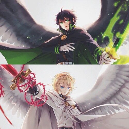 Photo of Seraph of the end Archives – CosplayClass