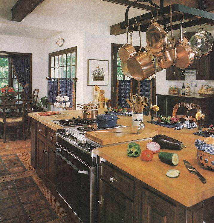 Vintage Goodness 1.0: Vintage 80\'s Home Decorating Trends | [8 ...