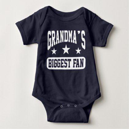 Grandmas biggest fan baby bodysuit cyo customize create your grandmas biggest fan baby bodysuit cyo customize create your own personalize diy negle Images