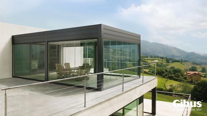 terrazzi arredati - Cerca con Google | Idee per la casa ...