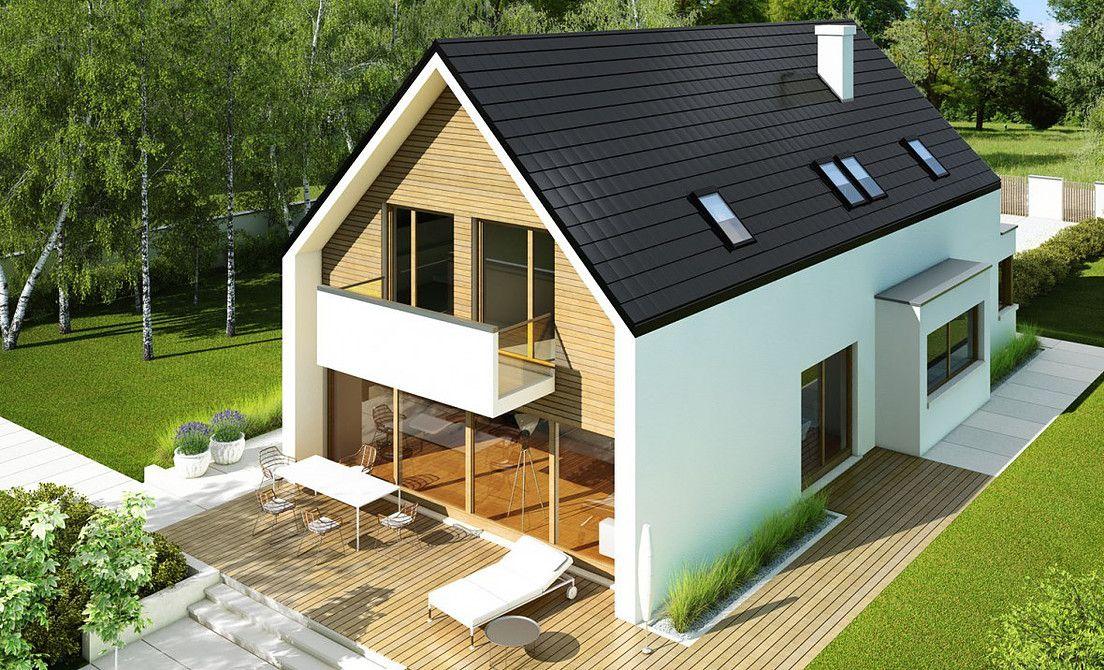 Domus green case prefabbricate in legno house n 2019 for Progetti di case prefabbricate