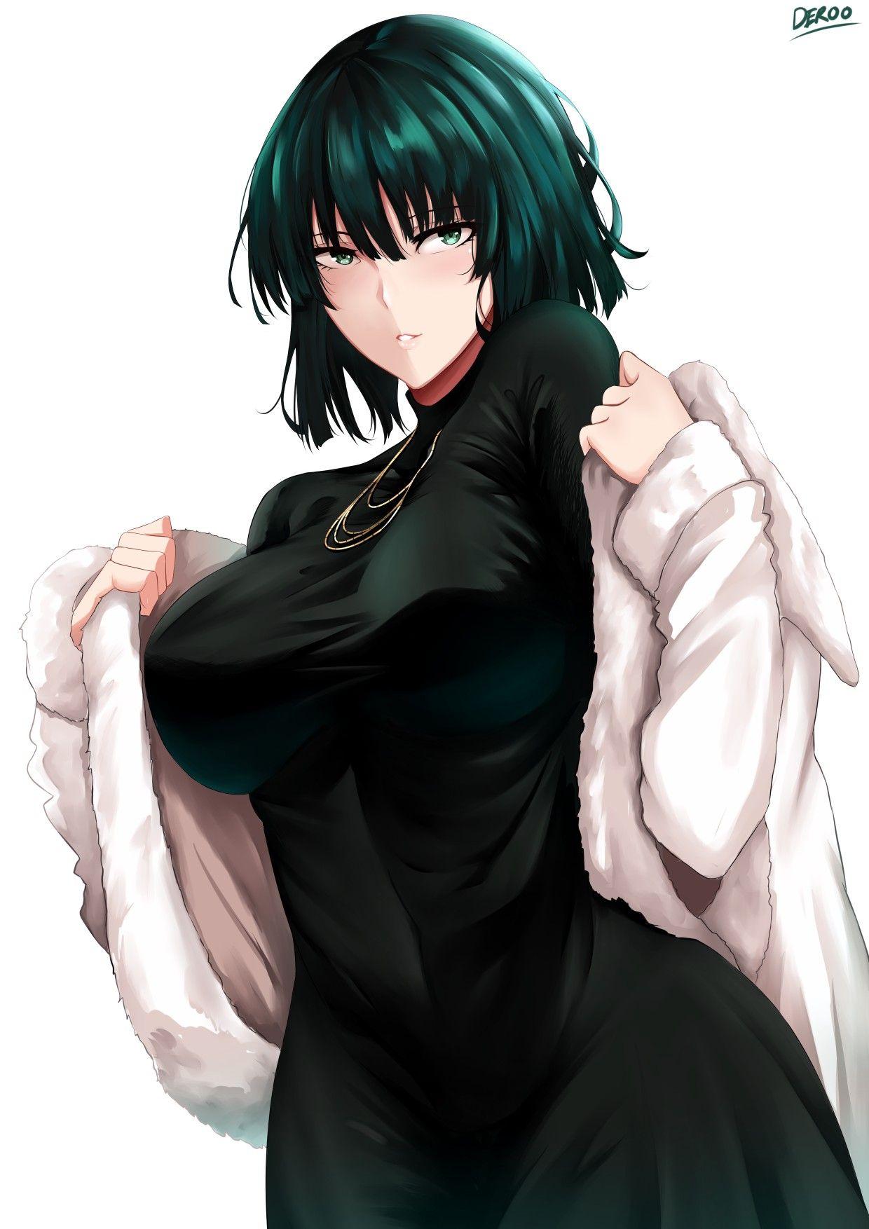 Fubuki Anime, Menina anime, Personagens de anime