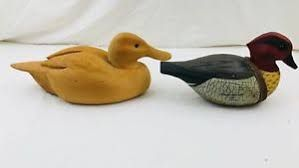 Image Result For Wooden Ducks Collectibles Duck Carving