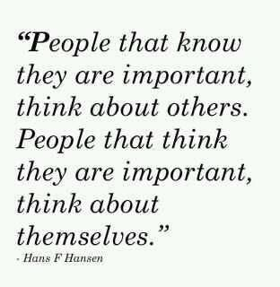 Self Importance | quotes | Pinterest ; people who try to convince