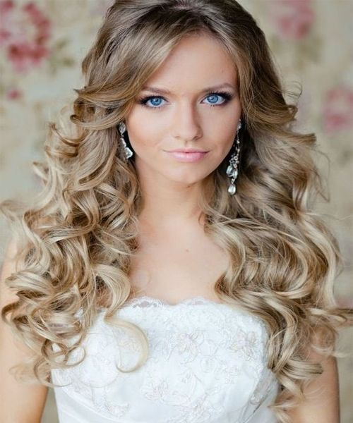 Curly Hairstyles 2015 Long Curly Hairstyles 2015  Hairstyles Long Curly Hairstyles And