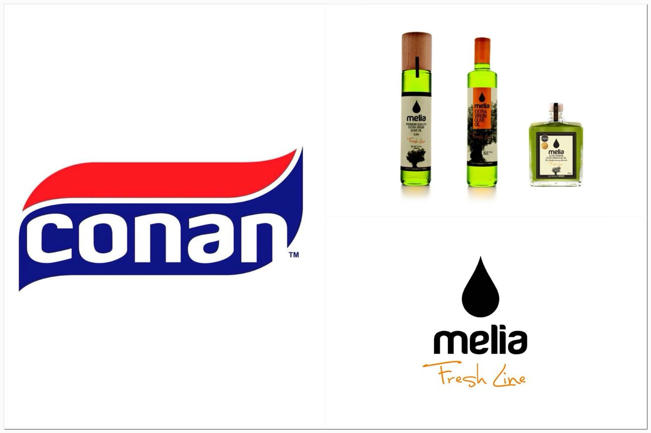 Conan Foods is one of Melia's distributors in Canada  Our fine