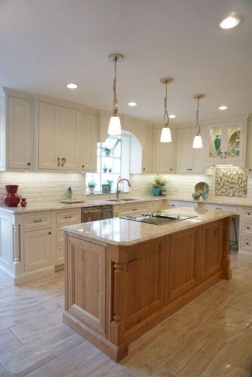 43 Affordable White Kitchen Cabinet Subway Tile Décor Ideas | Pinterest |  Grey Laminate Wood Flooring, Subway Tiles And Grey Laminate