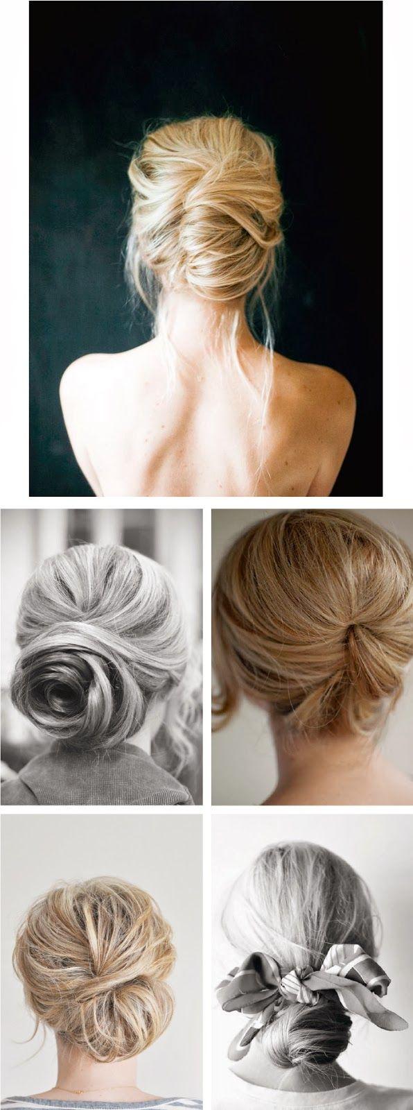 Short Hair Inspiration hair do Blogger Hair care beauty