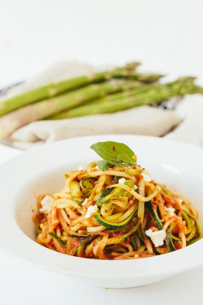 die besten 25 zuccini pasta ideen auf pinterest zucchini zuchini pasta und eine pfannen. Black Bedroom Furniture Sets. Home Design Ideas
