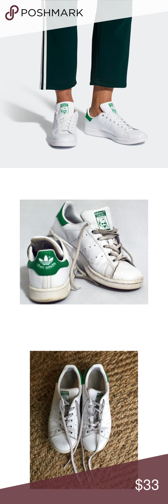 Adidas Stan Smith  mujer zapatos zapatillas adidas Stan Smith, Adidas