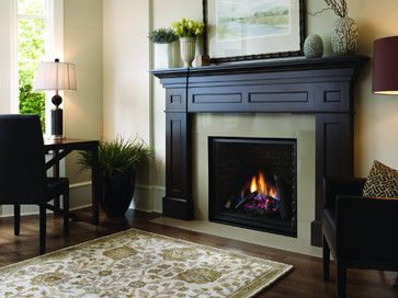 Gas Fireplaces Contemporary Fireplaces Sacramento Rustic Brick And Stone Fireplace Design Home Fireplace Traditional Fireplace