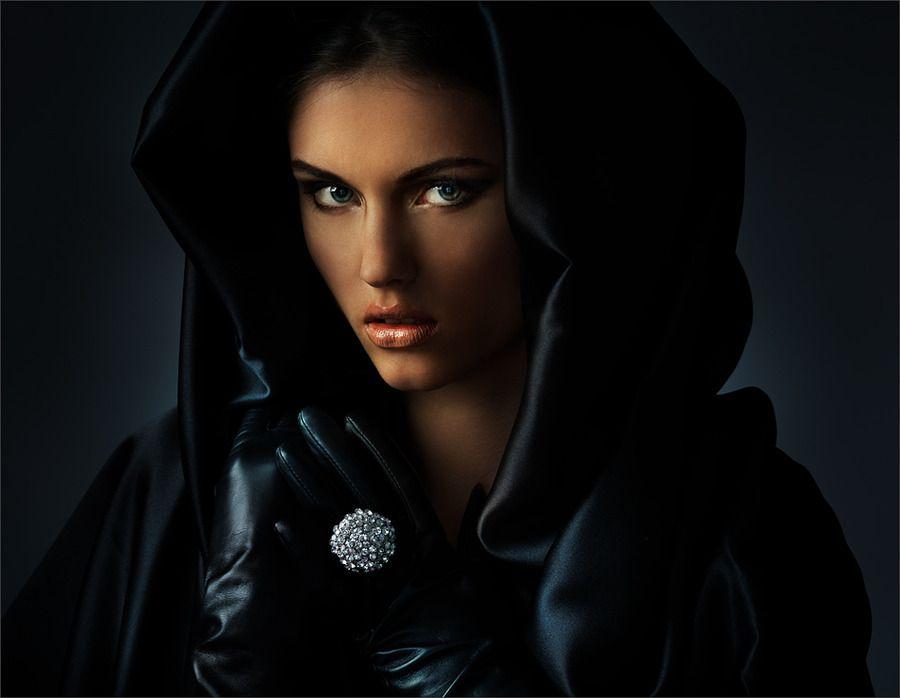 """""""Magie Noire"""" by Oleg Tityaev."""