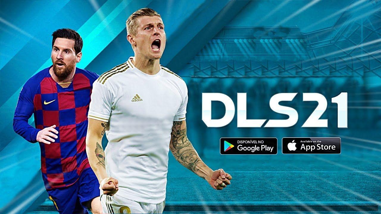 Dream League Soccer 2021 Dls 21 in 2020 Soccer, League