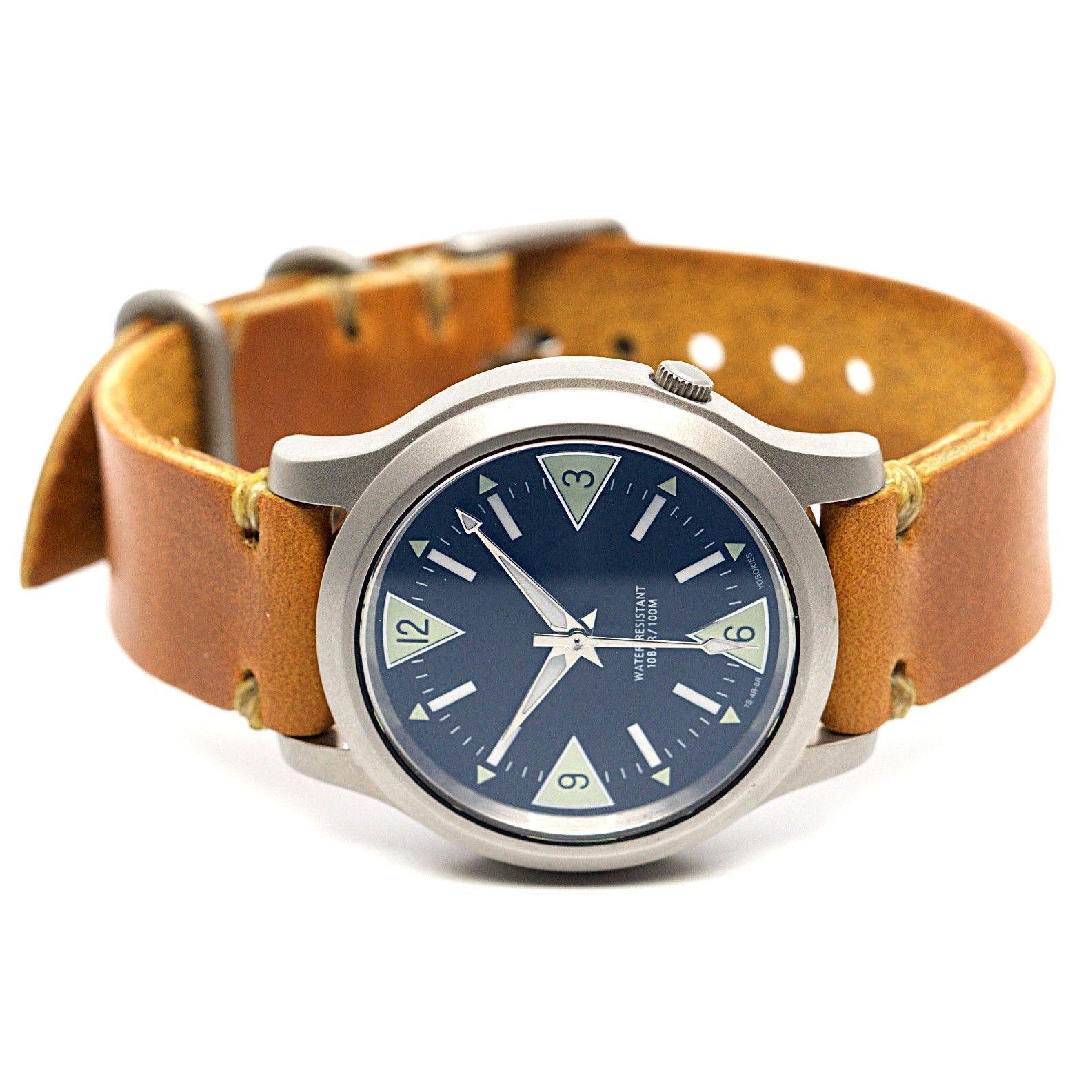 E3 seiko retro mod 38mm automatic watch vintage diver vintage automatic watch and products for Watches 38mm