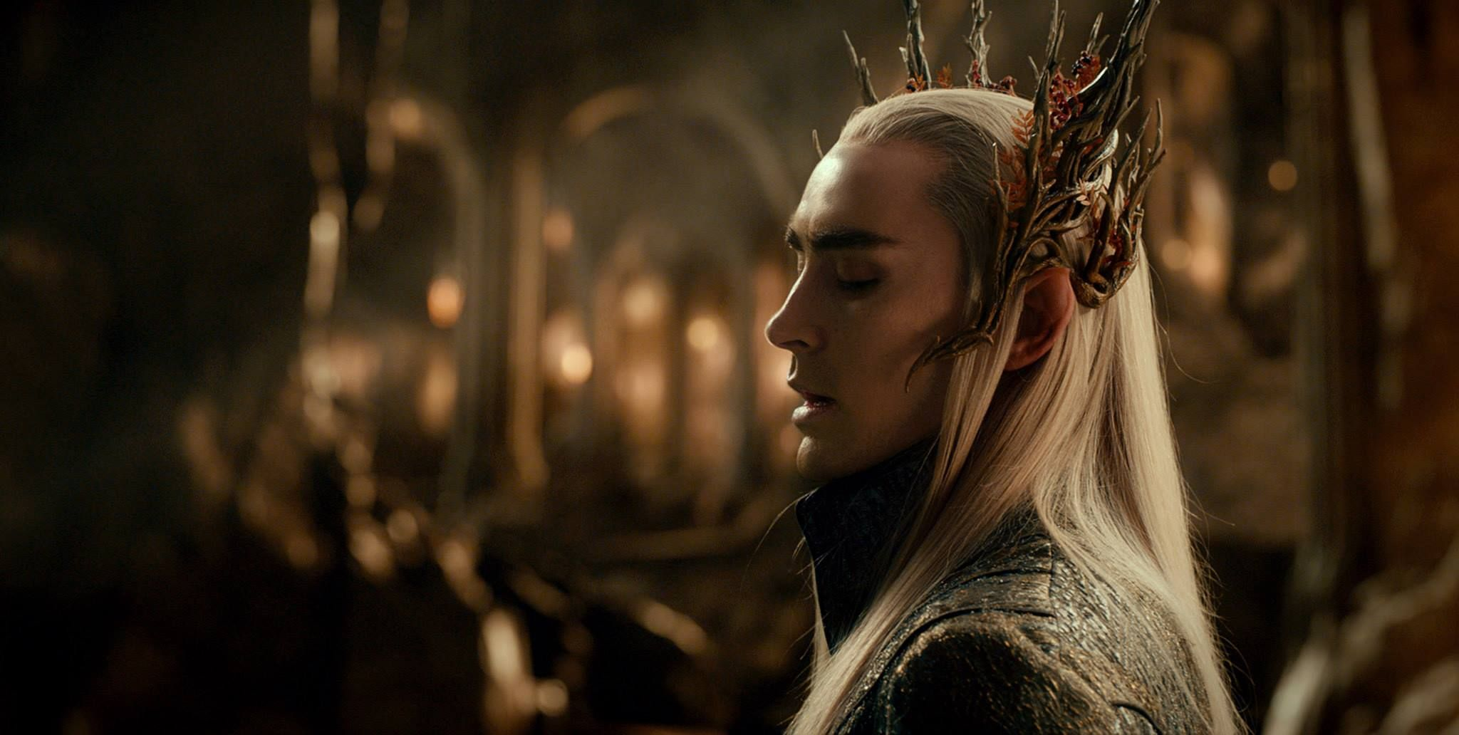 Fashion style Desolation Thranduil of smaug armor pictures for girls