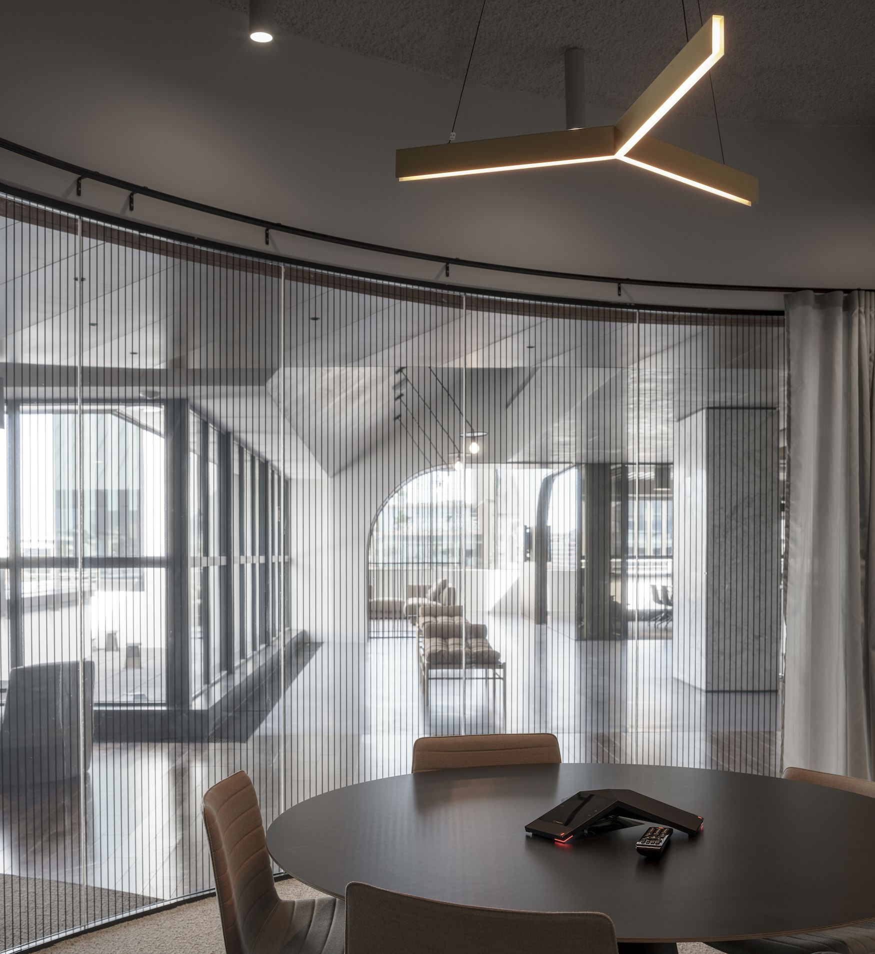 Commercial Office Design, Office