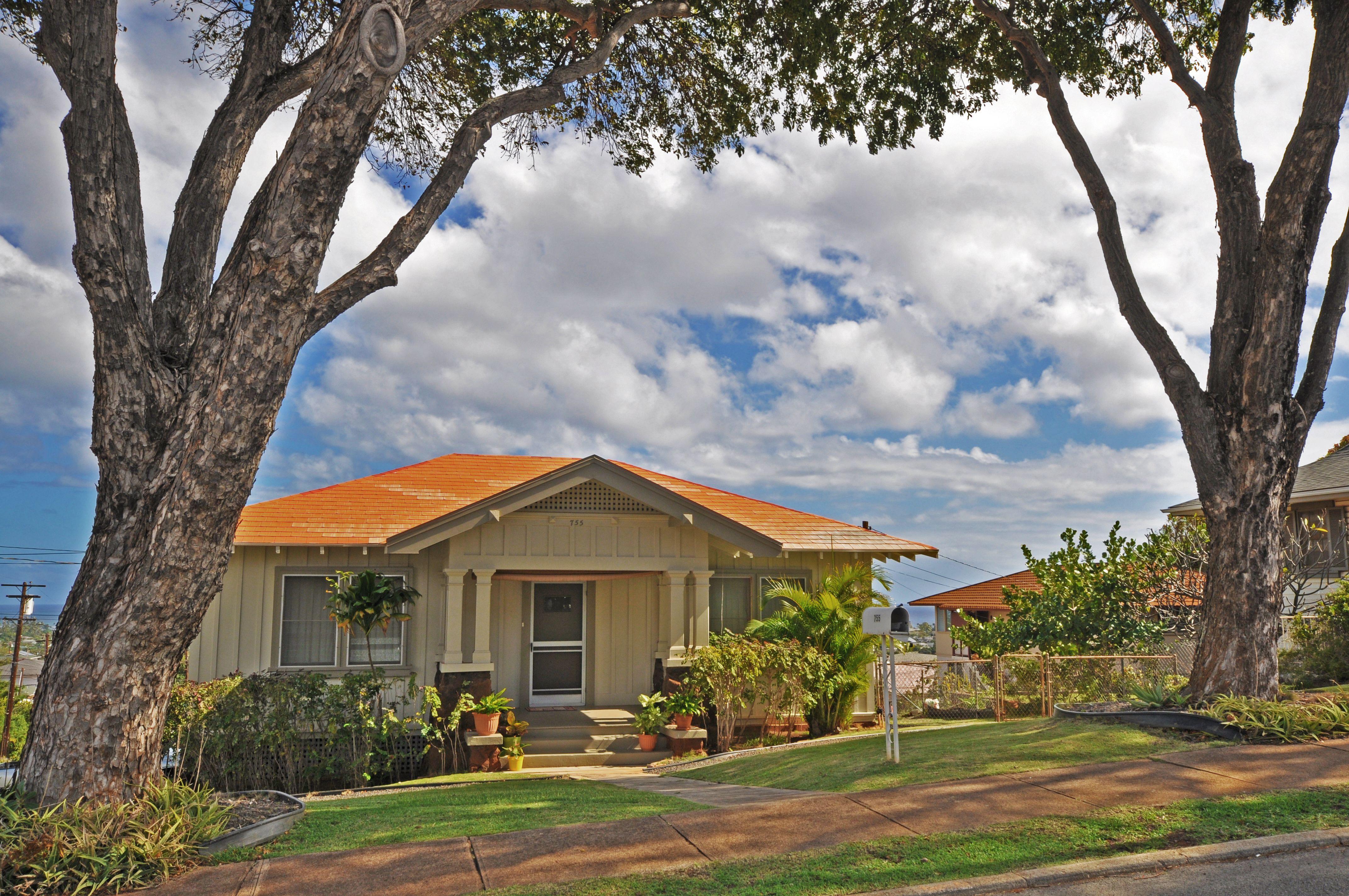Honolulu Real Estate | Kaimuki Historic Homes | Oahu Hawaii Real Estate  Blog   Real Estate In Kailua And Honolulu Homes For Sale