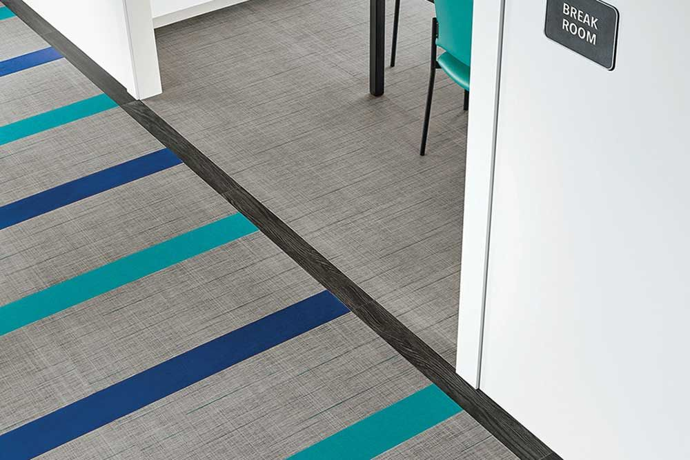 Armstrong Floorings Natural Creations With Diamond Technology - Strongest floor tile