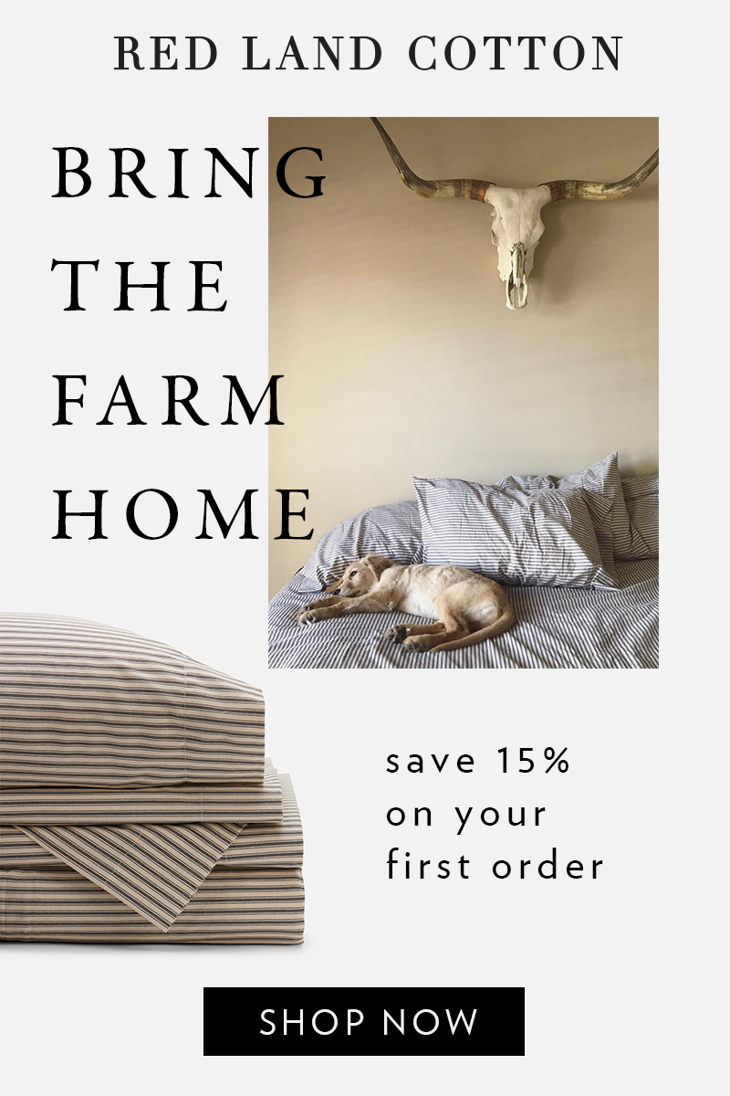 Farm To Home Sheets Home Sheets Simple Interior