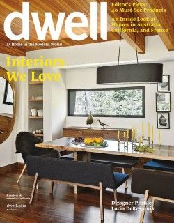 Download Dwell Magazine March 2015 Online Free