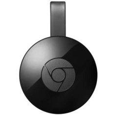 [Submarino] Google Chromecast 2 Full Hd- R$ 189,00 1X SUB ou R$ 202,39 cartões + frete