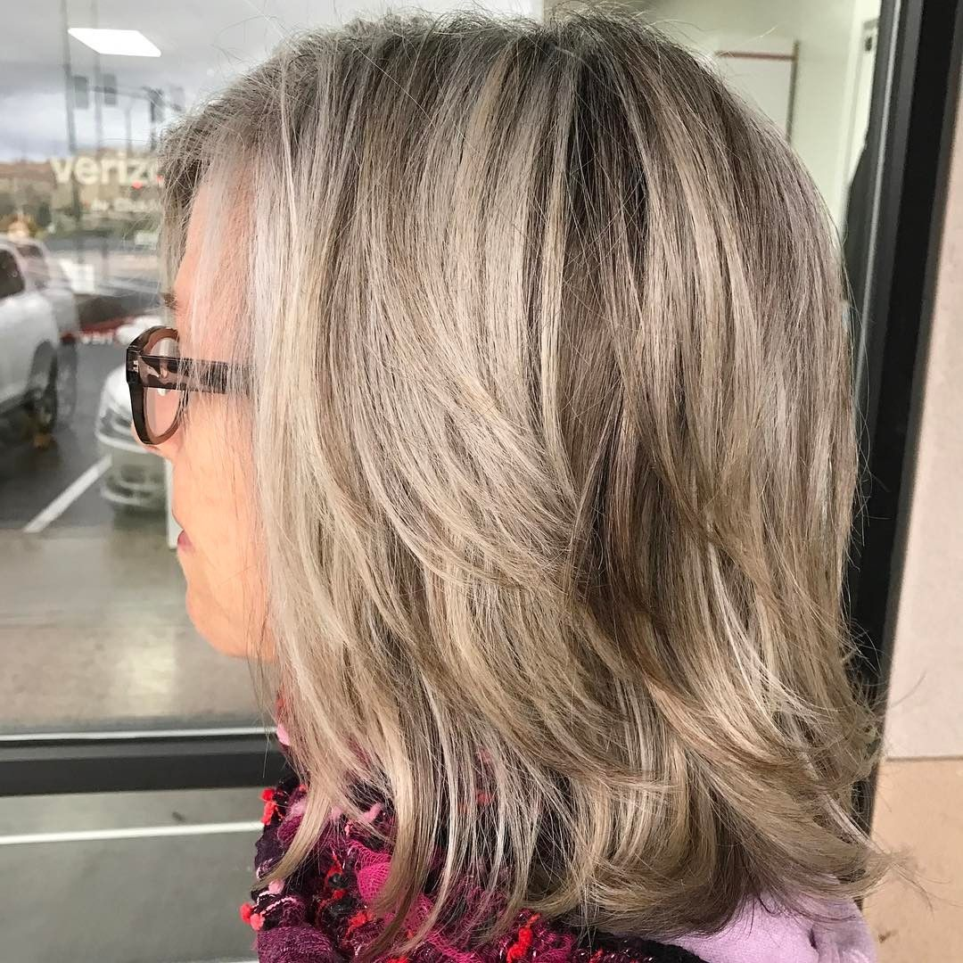 100 Best Hairstyles For Women Over 50 Hairstyles For Over 50 In 2020 Hair Styles Womens Hairstyles Hairstyles Over 50