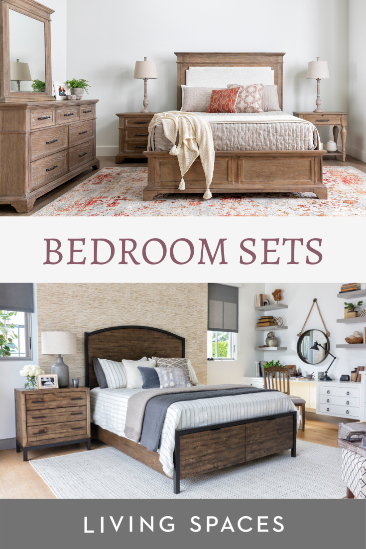 Design Your Dream Bedroom With Collections For Every Style And