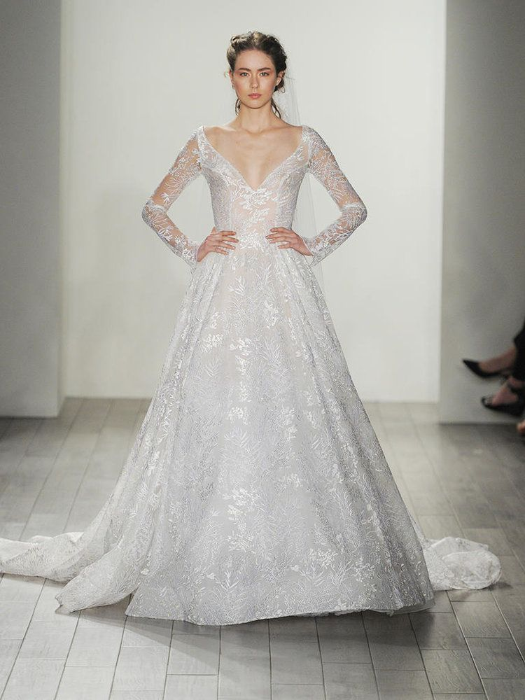 FASHION // The hottest trends from Bridal Fashion Week! | Pinterest ...