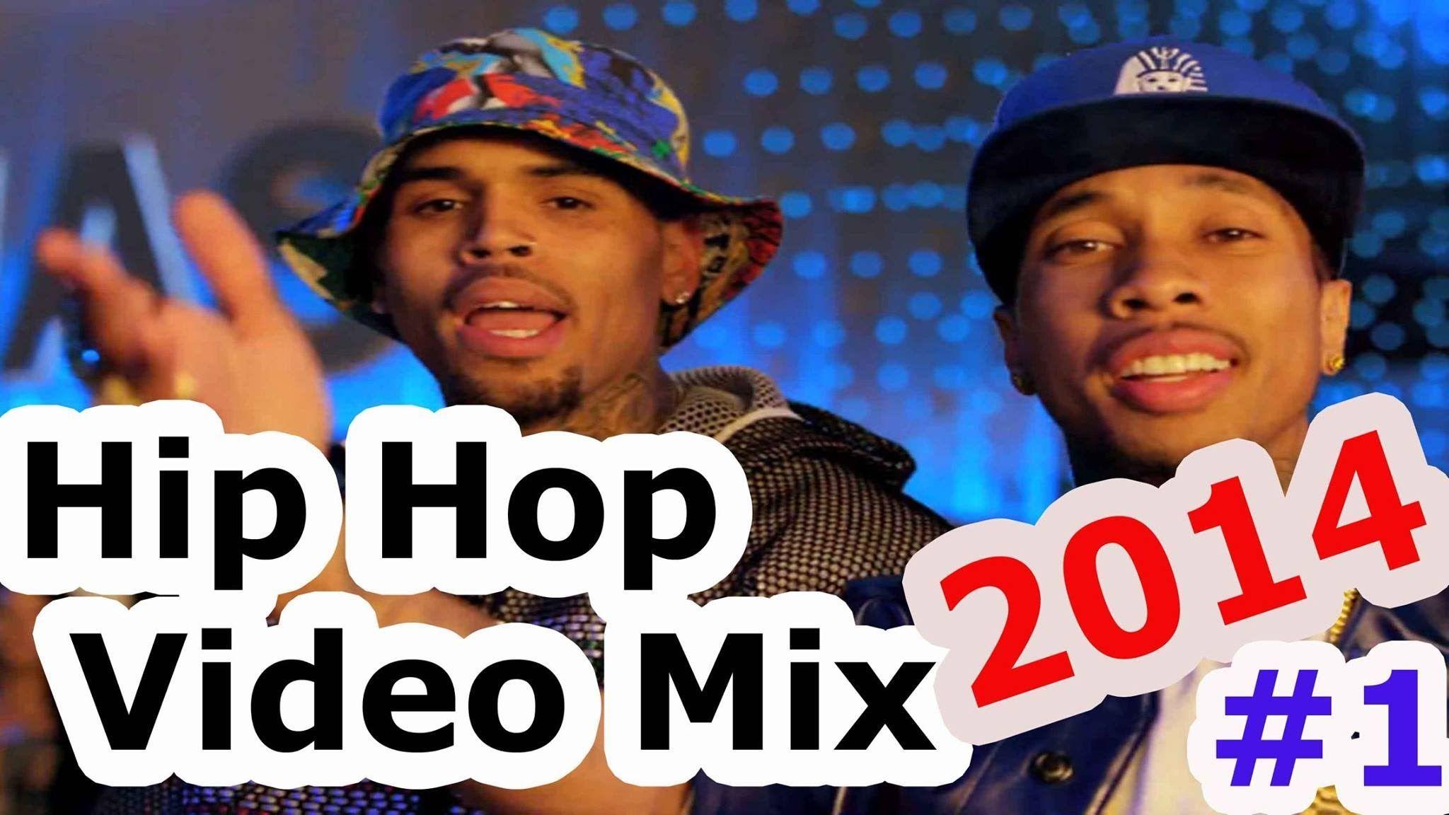 Hip Hop Rnb Club Twerk Black Video Mix 2014 #1 - Dj StarSunglasses
