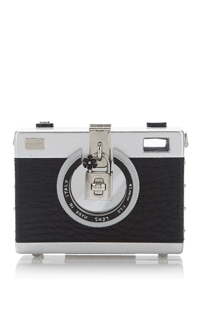 cf169753c2 Dolce Box Bag Camera Case by DOLCE   GABBANA for Preorder on Moda Operandi  2016