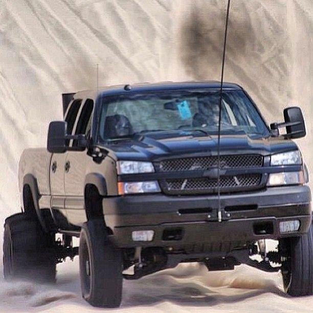 Silverado Duramax Diesel Lifted Truck Yessssssss Pleasssssseeeee