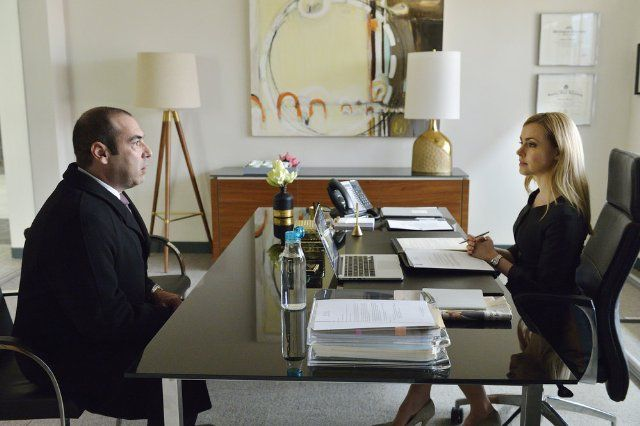 Suits #5x16• 25th Hour