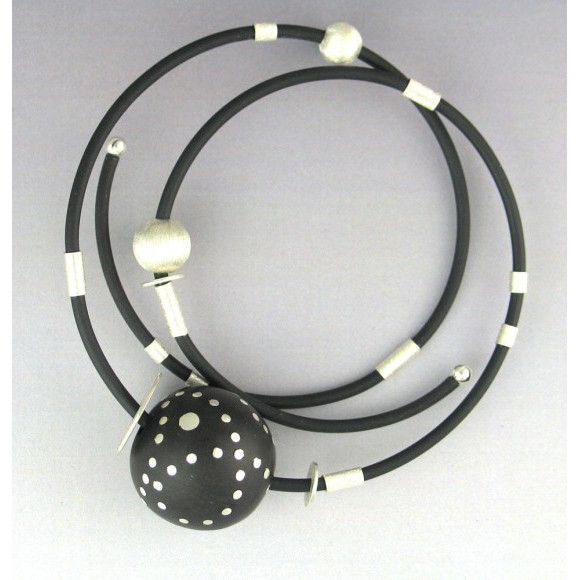 Bracelet 10B1 by Suzanne Linquist Bracelets Ring and Pendants