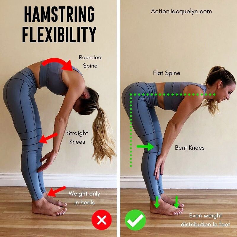 6 Hamstring Exercises You Should Add To Your Routine For Perfectly Shaped Legs - GymGuider.com