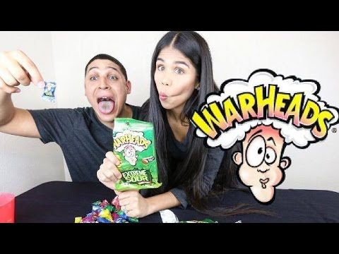 The Warhead Challenge Must Watch Challenges Warheads Have Some Fun